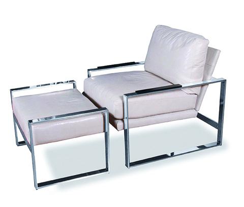 Vanguard - Soho Grand Chair - W104-CH
