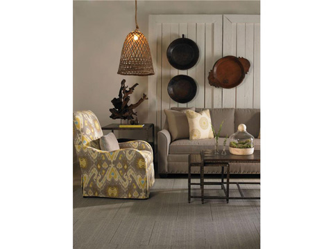 Vanguard Furniture - Nicholas Sleeper Sofa - 644-2SS