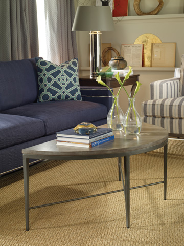 Vanguard Furniture - Belen Side Table - 8522E