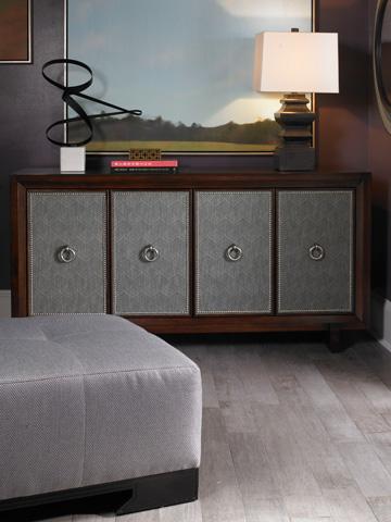 Vanguard Furniture - Durston Road Sideboard - 9709B