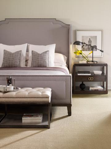 Vanguard Furniture - Pennington King Bed - W527K-HF