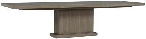 Vanguard Furniture - Bradford Dining Table - W738T