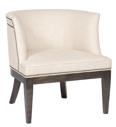 Vanguard - Paulette Chair - W765-CH