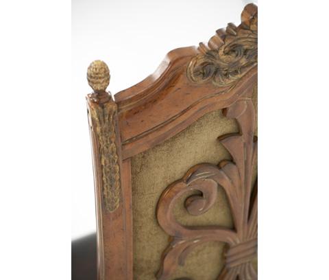 Michael Amini - Arm Chair - 72004-55
