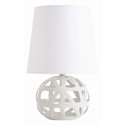 Arteriors Imports Trading Co. - Wendy Lamp - 17001-777