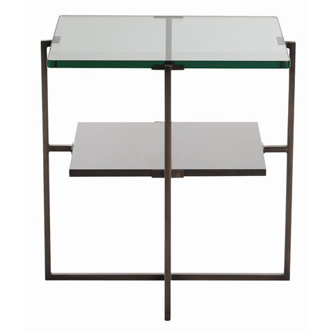 Arteriors Imports Trading Co. - Barnes Side Table - 2414