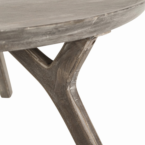 Arteriors Imports Trading Co. - Emmett Cocktail Table - 2485