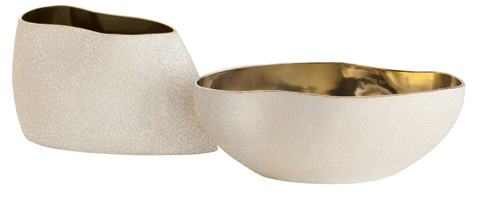 Arteriors Imports Trading Co. - Set of Vanessa Bowls - 7676