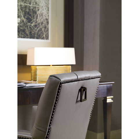 Baker Furniture - St. Germain Arm Chair - 7847