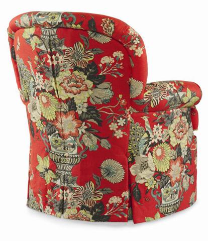 Century Furniture - Dylan Chair - 11-403