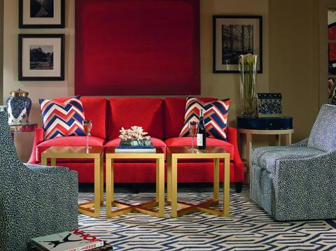Century Furniture - Connor Sofa - ESN236-2