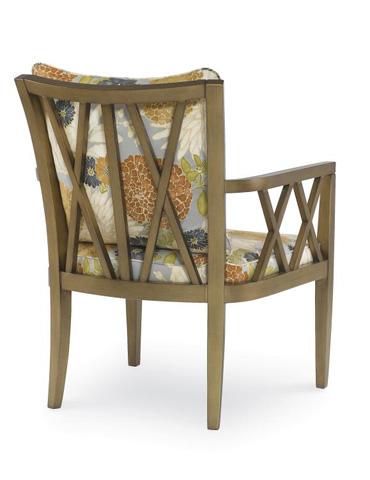 Century Furniture - Rex Chair - ESN256-6