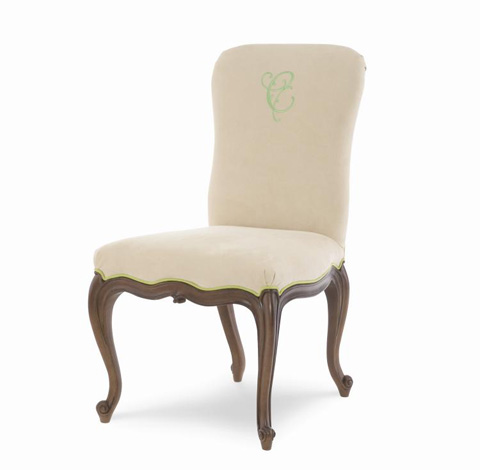 Century Furniture - New Orleans Dining Chair - I2-11-1022