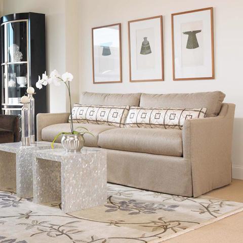 Century Furniture - Allison Sofa - LTD5141-2