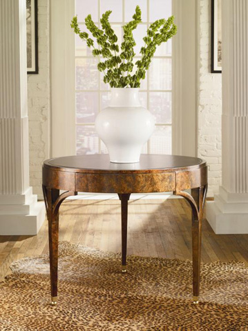 Century Furniture - Liberty Center Table - 719-742