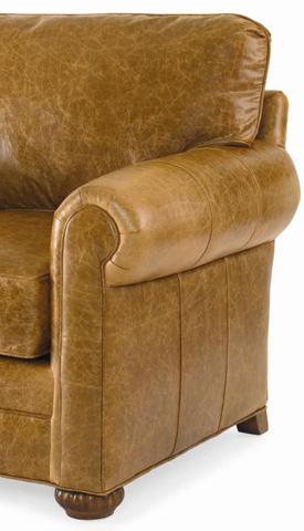 Century Furniture - Leatherstone Sofa - LR-7600-2E