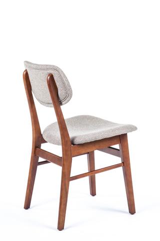 Control Brand - Malmo Side Chair - FYC042BRN
