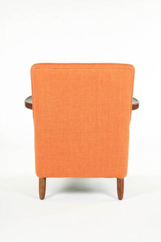 Control Brand - Vejle Arm Chair - FYC938ORG