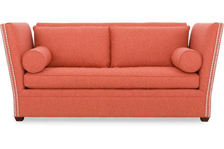 C.R. Laine Furniture - Canterbury Knole Sofa - 1210
