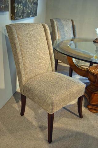 Designmaster Furniture - Side Chair - 01-520