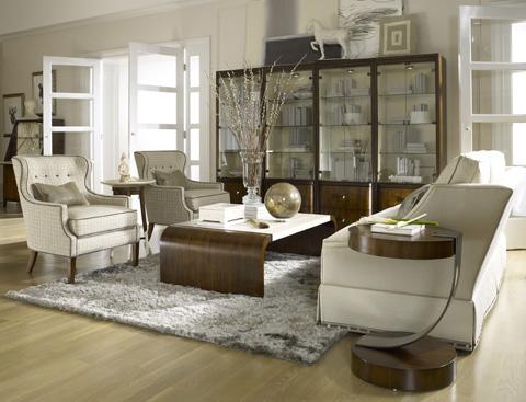 Drexel Heritage - Vista Display Cabinet - 200-550