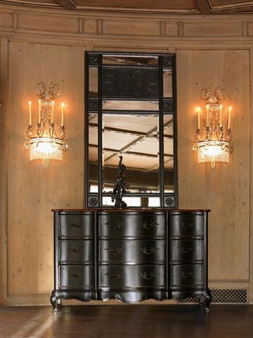 Drexel Heritage - Dresser of Treasures - 311-200