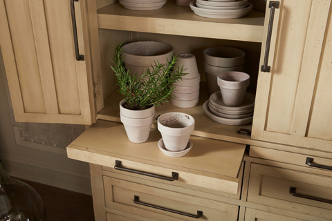 Drexel Heritage - Enclosure Cabinet - 640-242