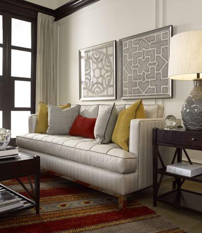 Drexel Heritage - Dunford Sofa - D20081-S