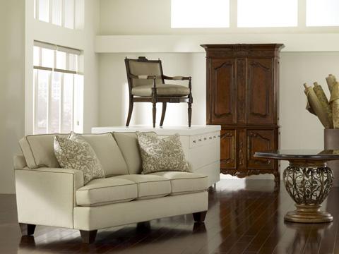 Drexel Heritage - McDermott Sofa - D63-S