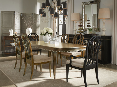 Image of Imagination Dining Table