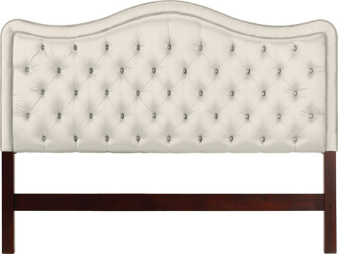 Drexel Heritage - Upholstered Headboard - H1585-HBK