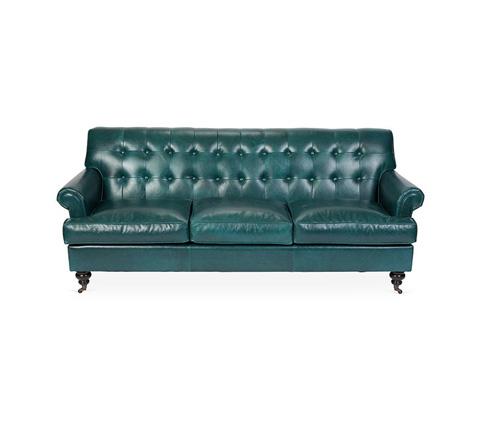 Elite Leather Company - Whitby Sofa - 28036-76
