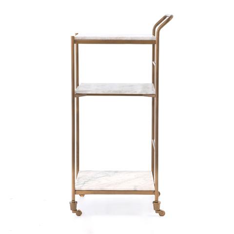 Four Hands - Felix Bar Cart - IMAR-69
