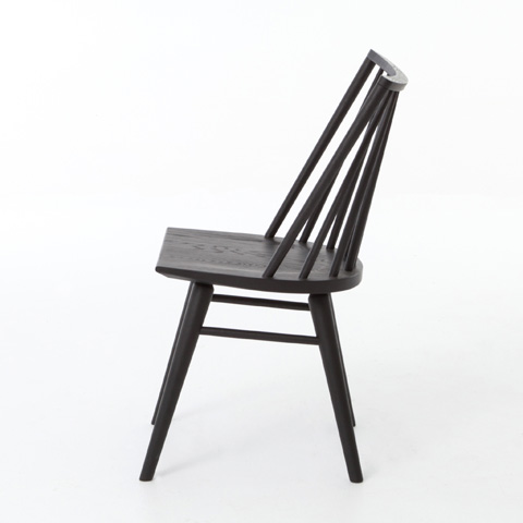 Four Hands - Lewis Windsor Chair - VBFS-001