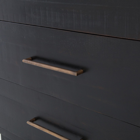 Four Hands - Suki Six Drawer Dresser - VHAD-F183