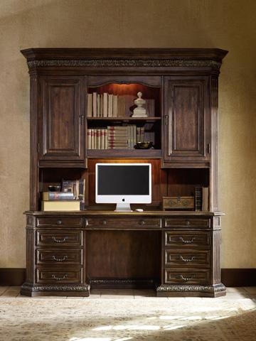 Hooker Furniture - Adagio Computer Credenza - 5091-10464