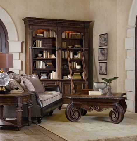 Hooker Furniture - Adagio End Table - 5091-80113