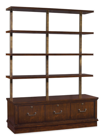 Image of Palisade Bookcase