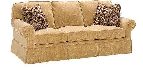 King Hickory - Bentley Fabric Sofa - 4400
