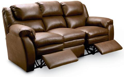 Lane Home Furnishings - Hendrix Double Reclining Sofa - 294-36