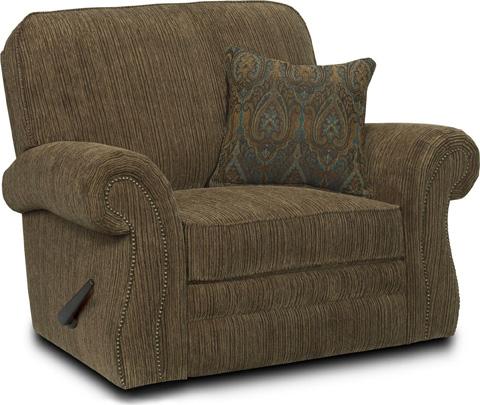 Lane Home Furnishings - Billings Snuggler Recliner - 256-14