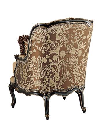 Marge Carson - Marguerite Chair - MRG41