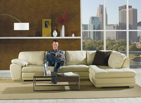 Palliser Furniture - Miami Ottoman - 77319-04