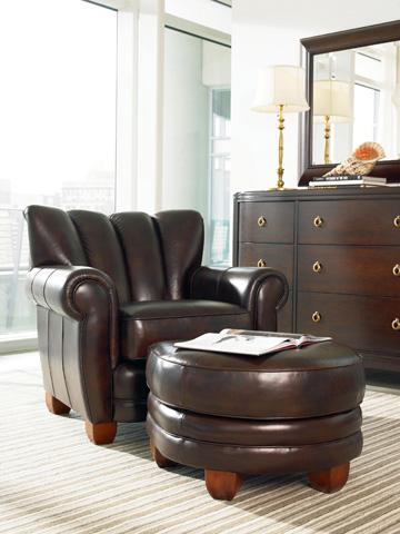 Thomasville Furniture - Rectangular Mirror - 45511-215