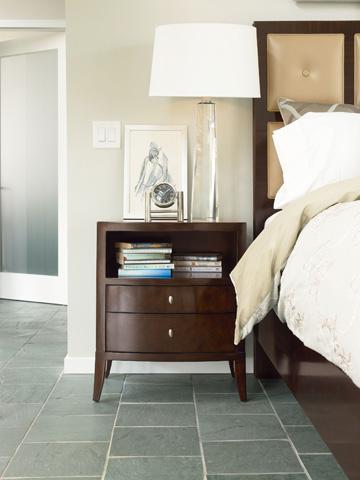 Thomasville Furniture - Two Drawer Nightstand - 82211-805
