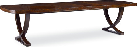 Thomasville Furniture - Double Pedestal Dining Table - 82221-772