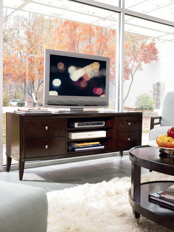 Thomasville Furniture - Media Console - 82241-930
