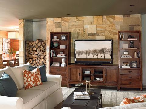 Thomasville Furniture - Media Cabinet - 82841-930