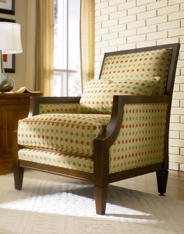 Thomasville Furniture - Excelsior Chair - 1636-15