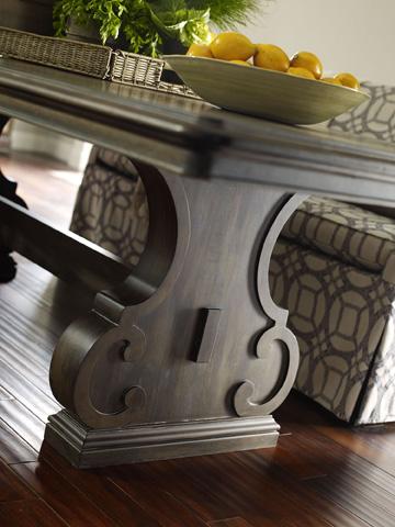 Thomasville Furniture - Benedict Dining Table - 83421-751